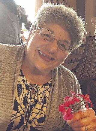 Barbara Ann PULVINO