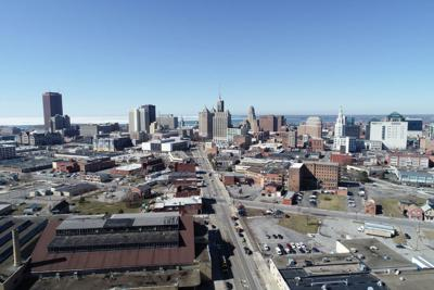 Census data shows Buffalo growing for first time in 70 years