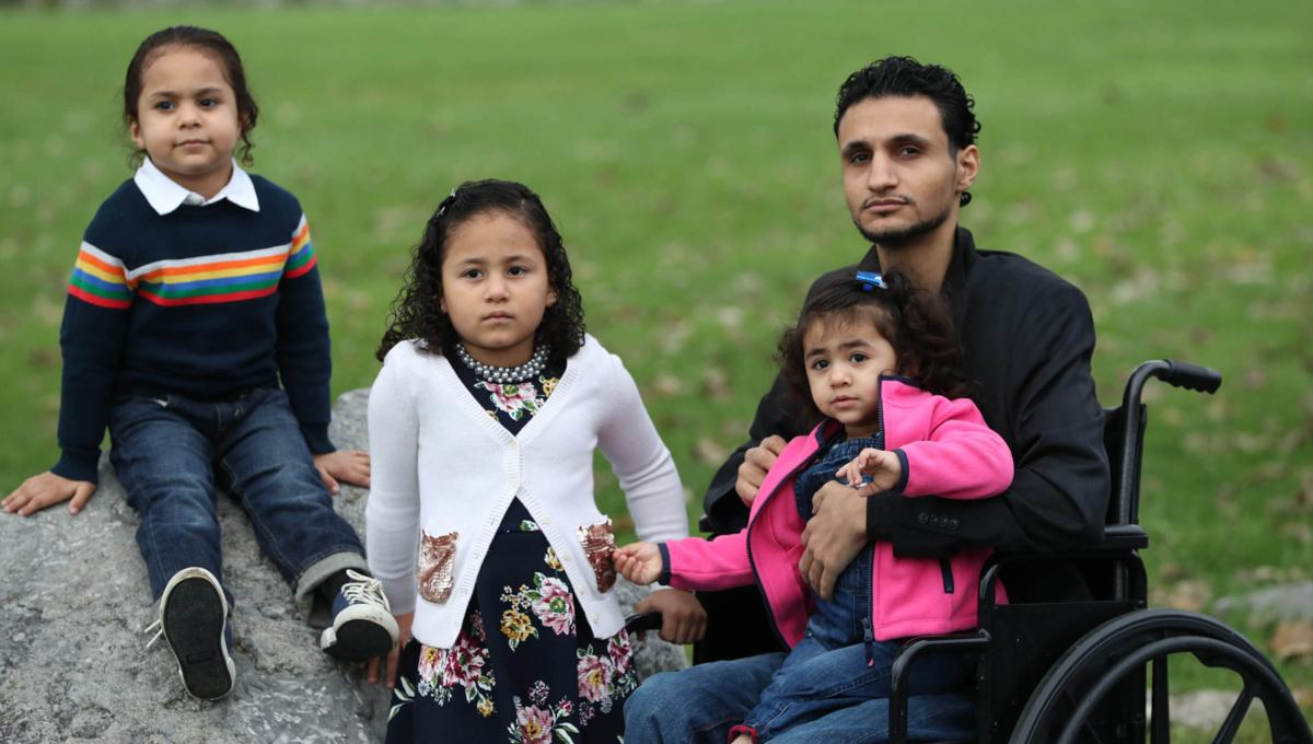 LOCAL Soliman Family CANTILLON