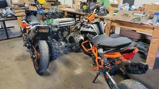 How Buffalo seized 33 ATVs and dirt bikes with $100 rewards and a new law