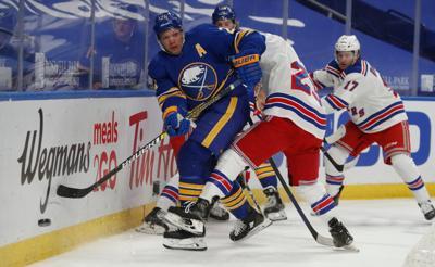 Sabres defeat Rangers 3-2 in shootout (copy)