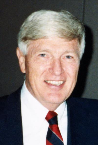 Dr. John E. Helfrich