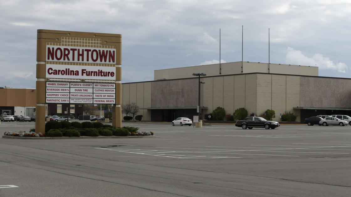 Northtown Plaza Overhaul Could Shake Up Retail Market Local News Buffalonews Com