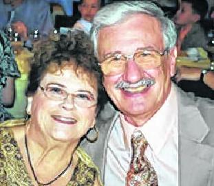 Ronald R. and Carole M. Bieler