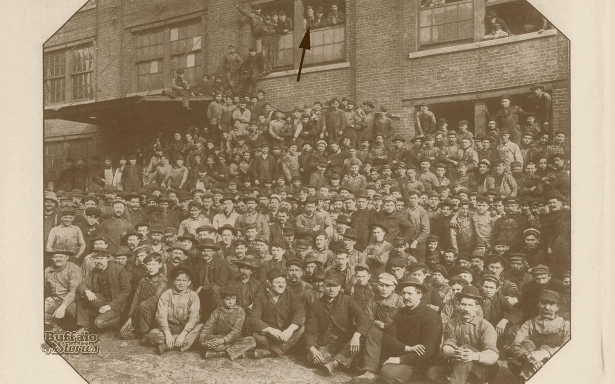 BuffaloForgeGroup1905