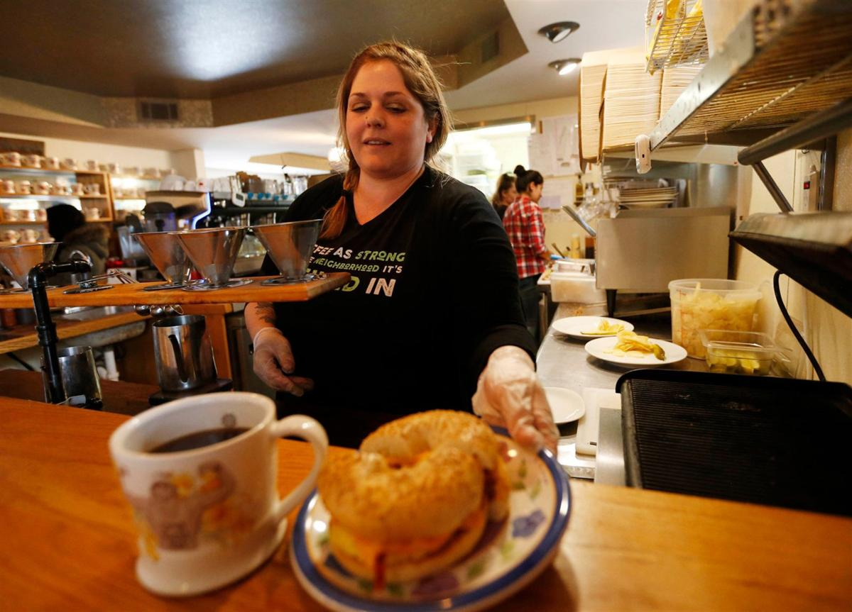 Undergrounds Coffee House & Roastery: Cheap Eats review