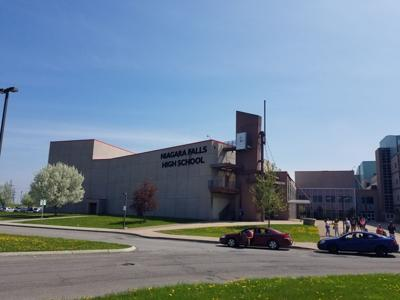 Niagara Falls High School