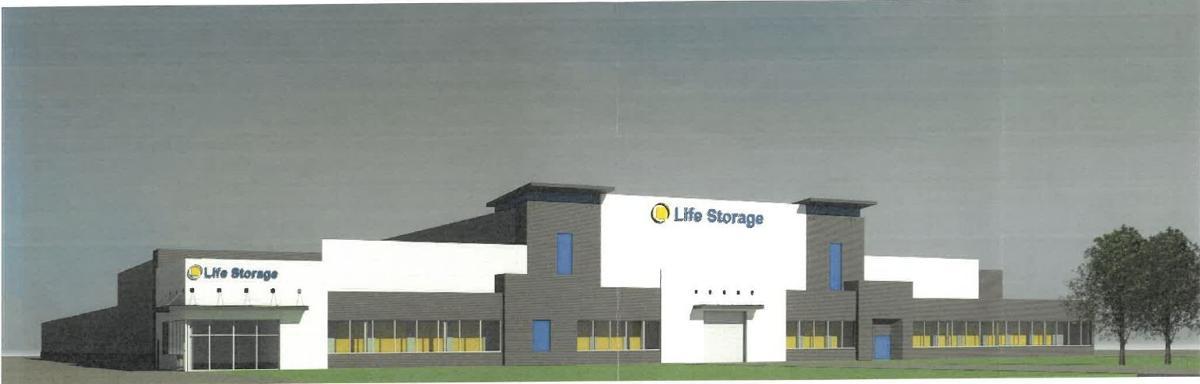Life Storage-2122 Colvin-Greif
