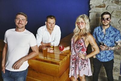 The Beer Keep Elmwood Village