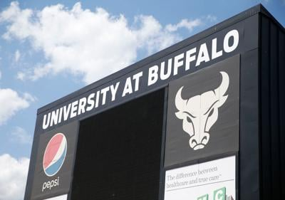 UB fall sports postponed