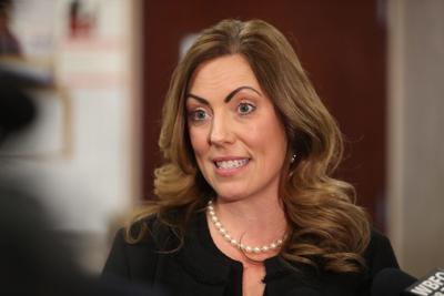 Niagara County District Attorney Caroline A. Wojtaszek