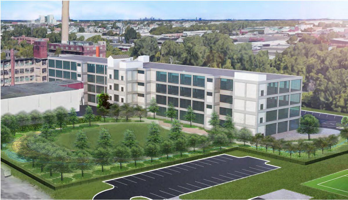 Sinatra Wins Ok For Pierce Arrow Apartment Project Local News Buffalonews Com