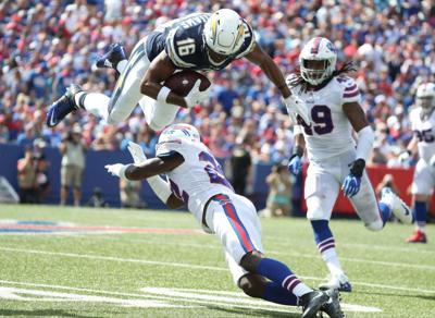1011209492 McCoy Sports Bills Chargers Vontae Davis