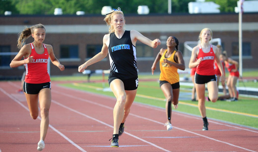 ECIC Track & Field Division 1 Championships