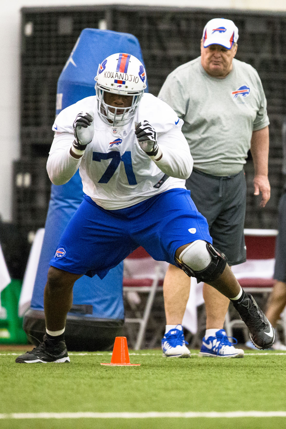 Buffalo Bills Rookie Minicamp