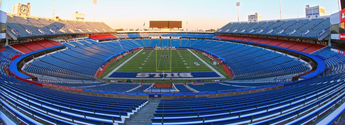 New Era Field Bills stadium
