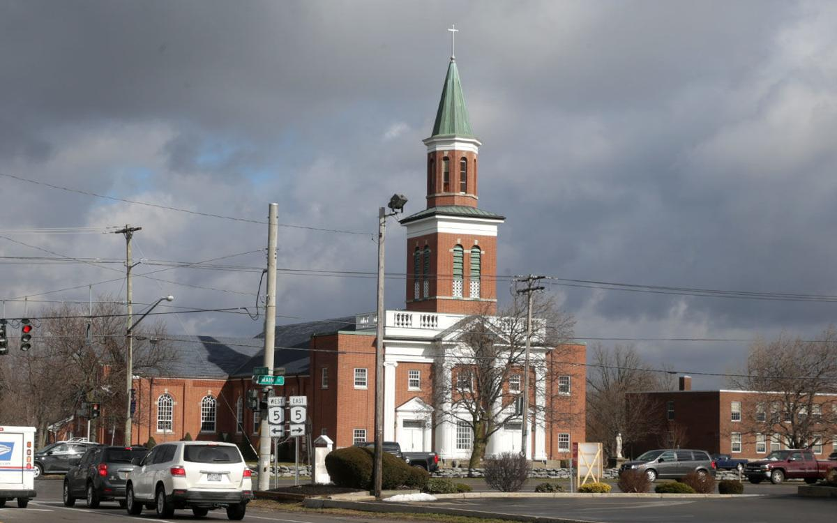 LOCAL Vision: Main Street Clarence HICKEY