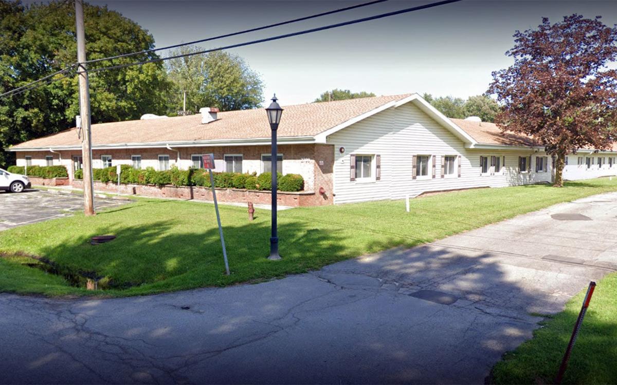 Newfane Rehabilitation and Health Care Center