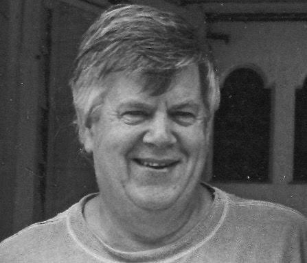 Robert J. Schmitt, Jr B&W