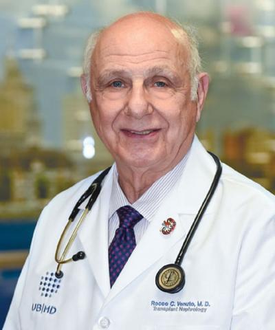Dr. Rocco Venuto