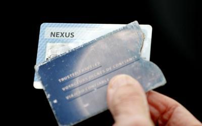 Nexus card