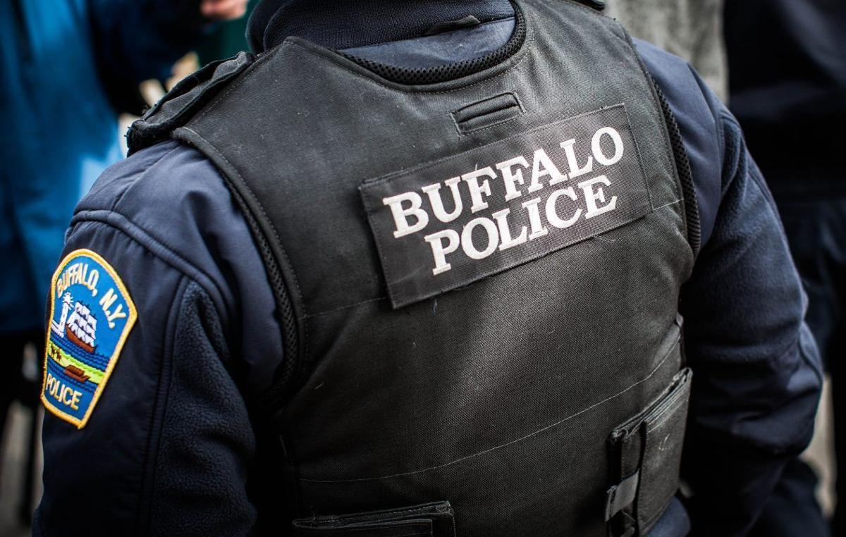 buffalo police vest generic (copy) (copy)