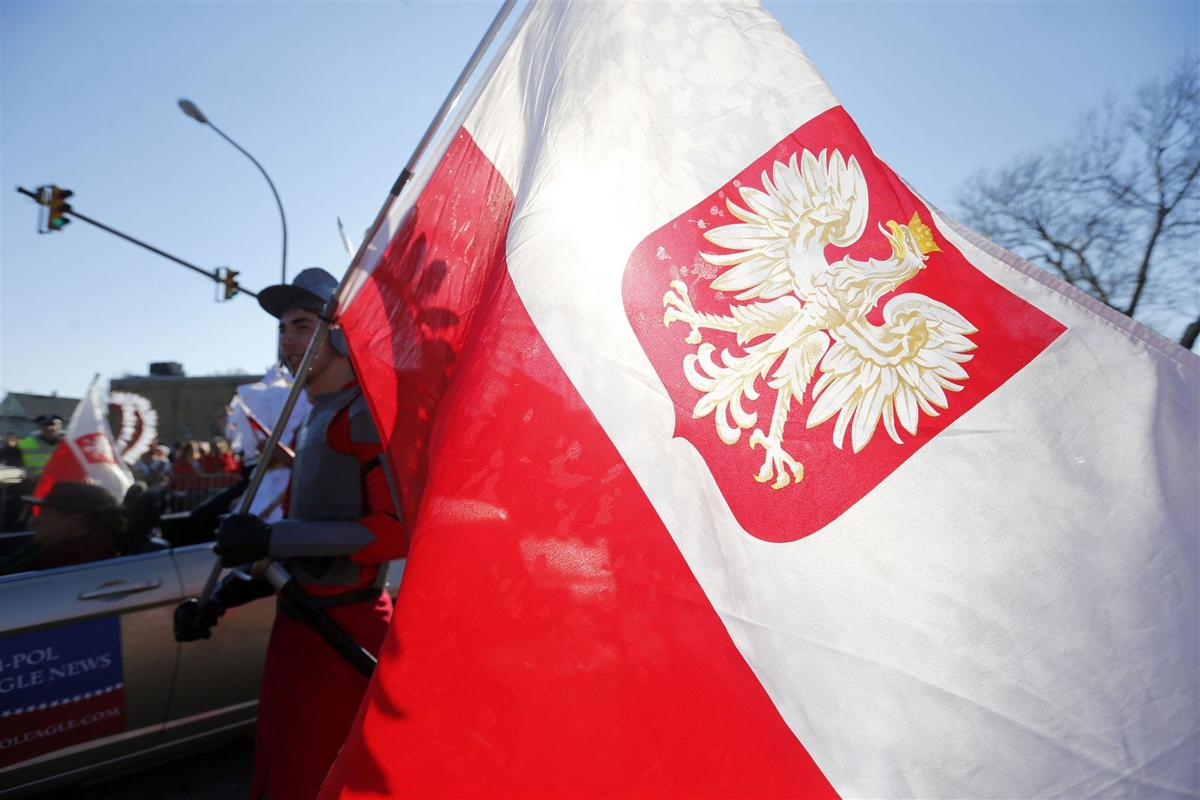 Dyngus Day 2019: Polish pride, front and center