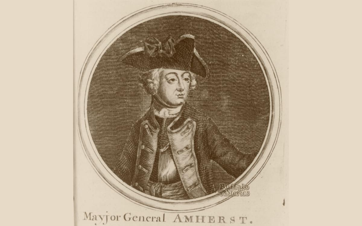 lord amherst