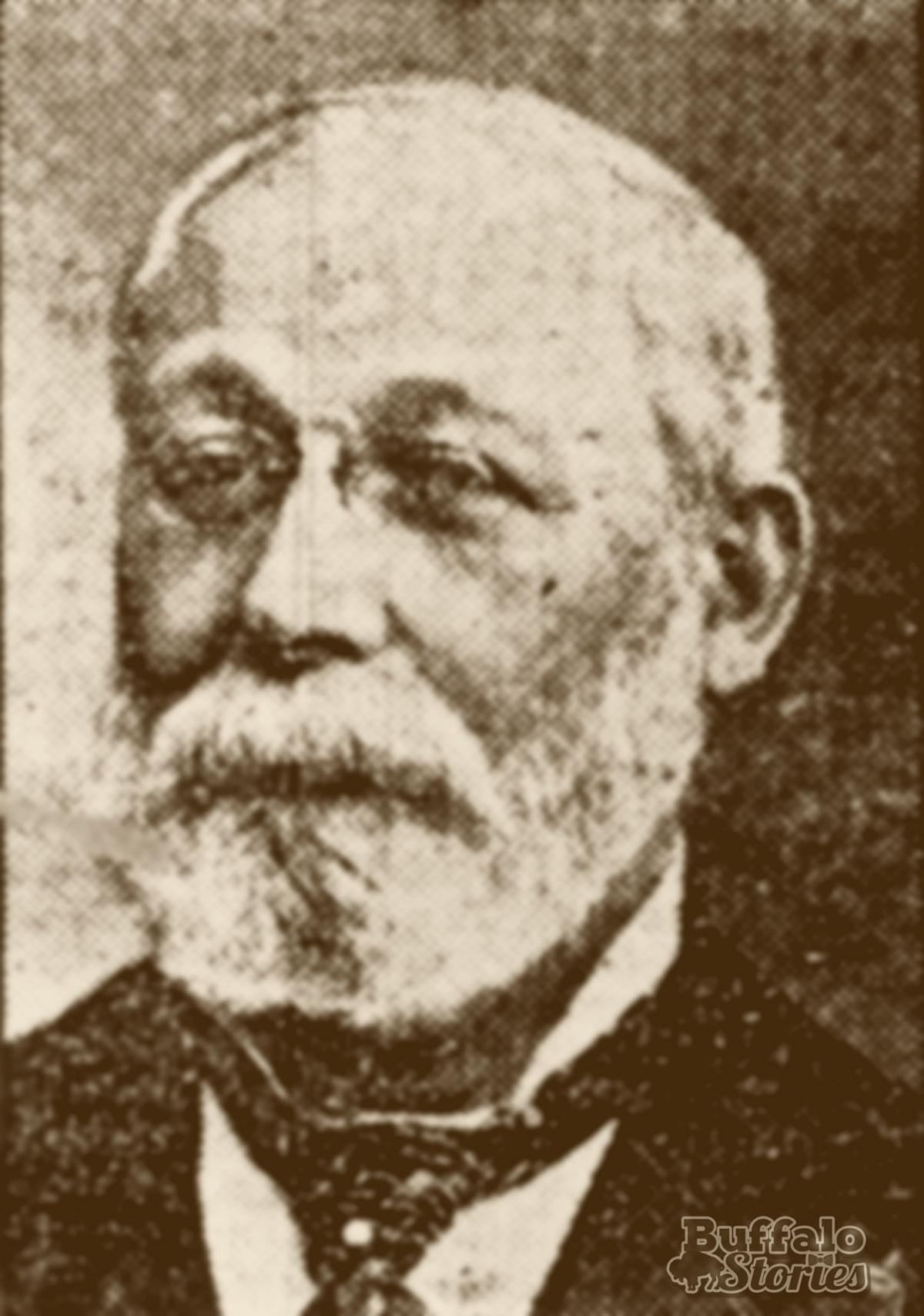 Robert Borthwick Adam