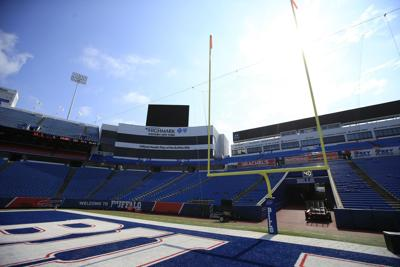 Analysis shows smaller NFL markets pay a bigger share on stadium deals