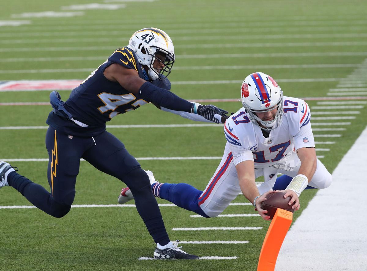 How Bills Can Clinch The No 2 Seed In Afc In Week 16 Buffalo Bills News Nfl Buffalonews Com