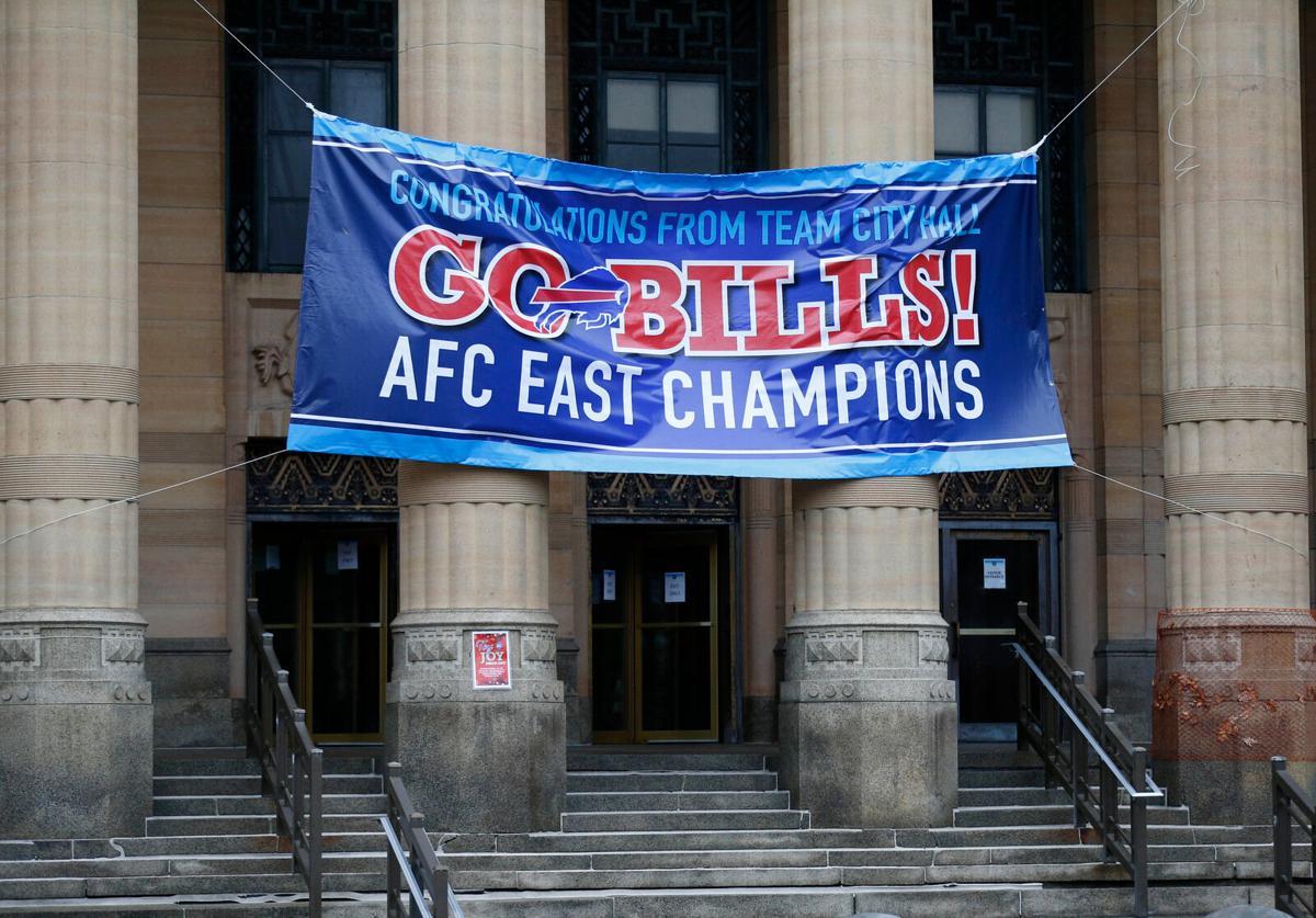 Bills banner