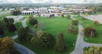 Niagara County Community College NCCC 2020