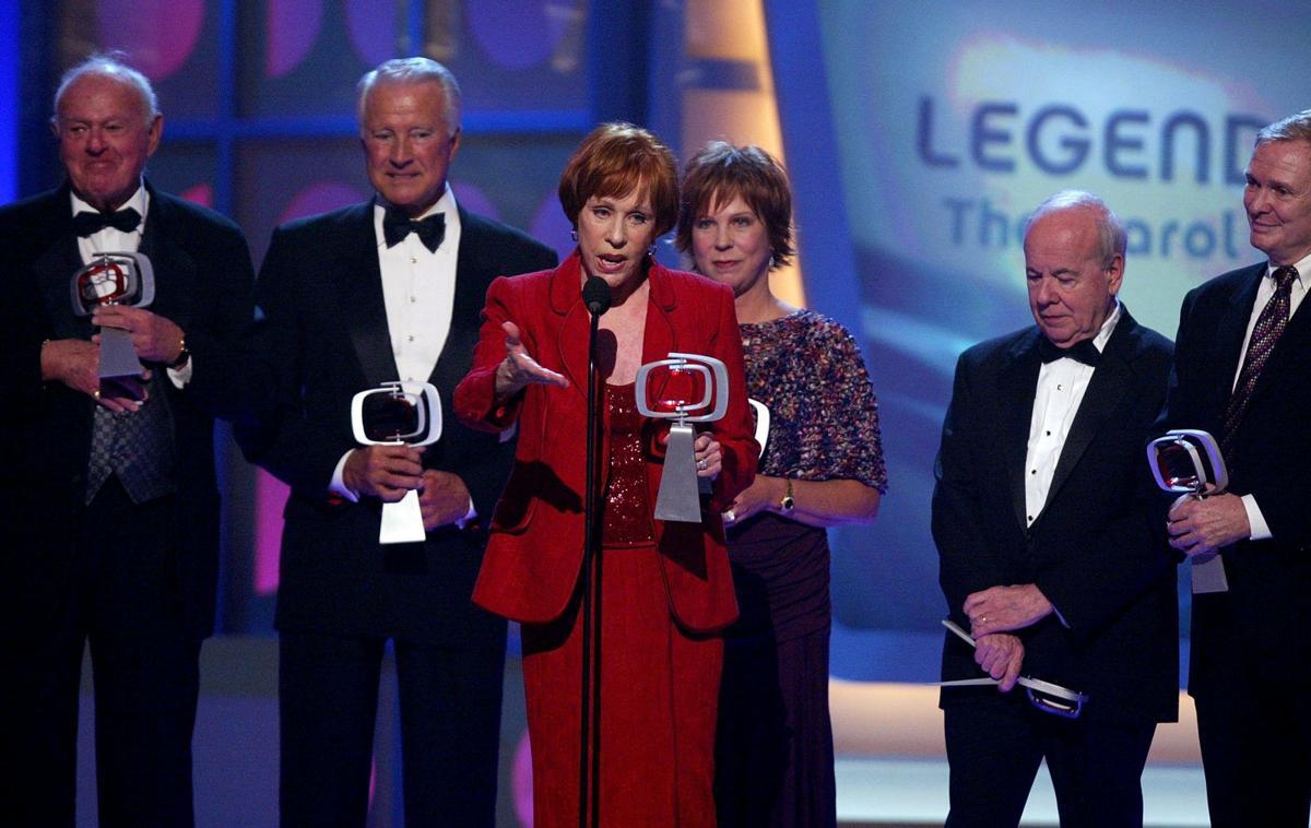 Carol Burnett 2005 TV Land Awards - Show
