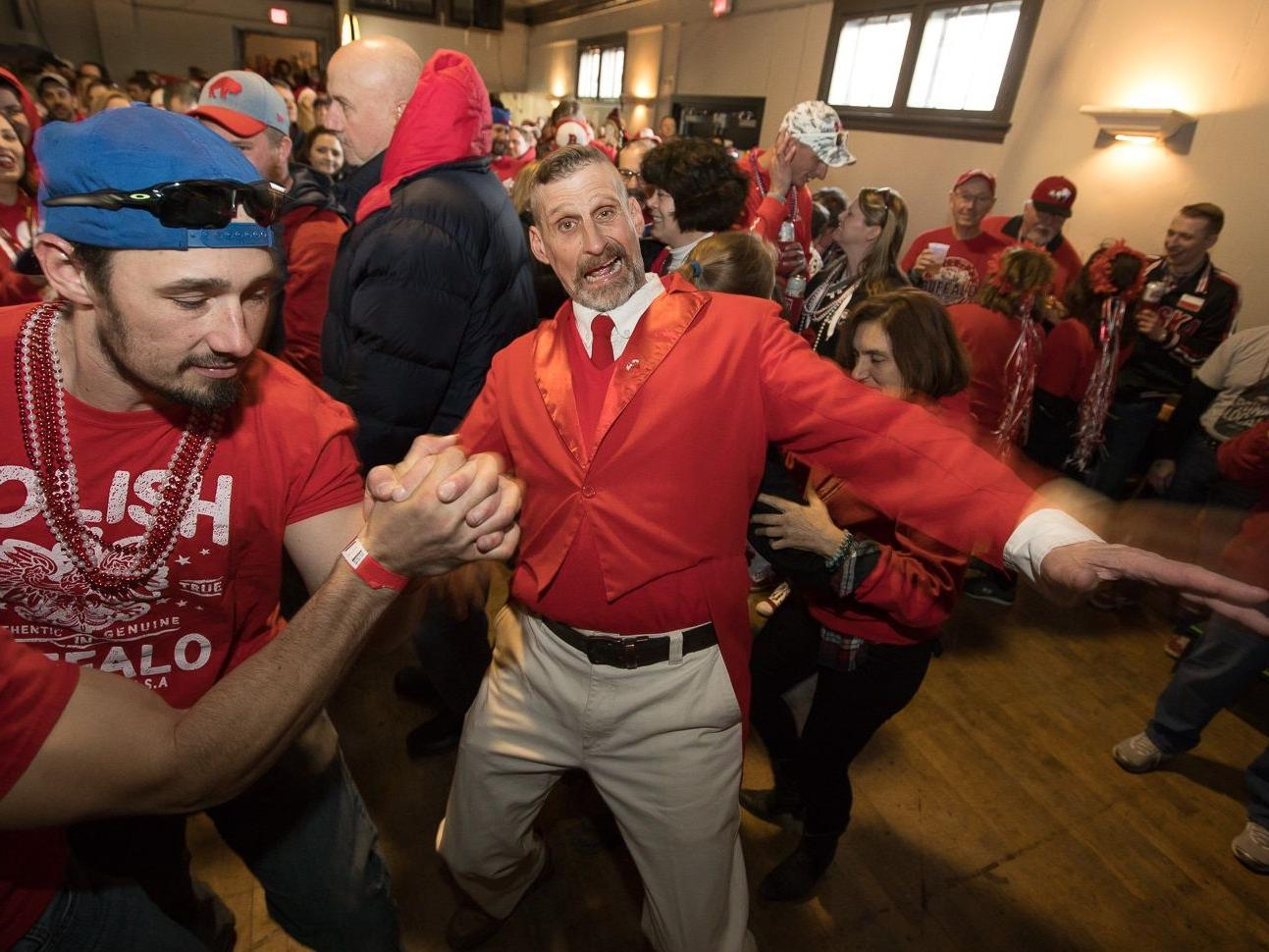This Week In Buffalo Dominate Dyngus Day Entertainment Buffalonews Com