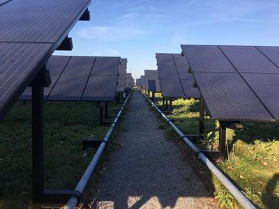 UB Solar Clean Energy