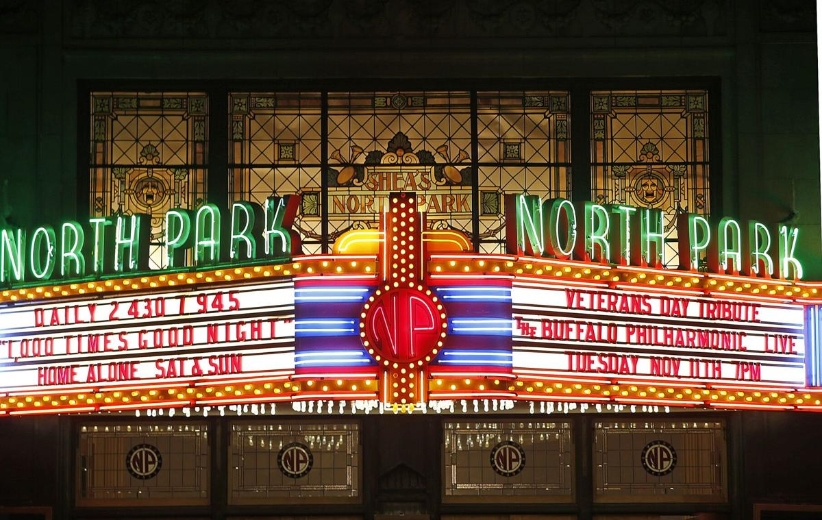 North Park marquee and windows (copy)