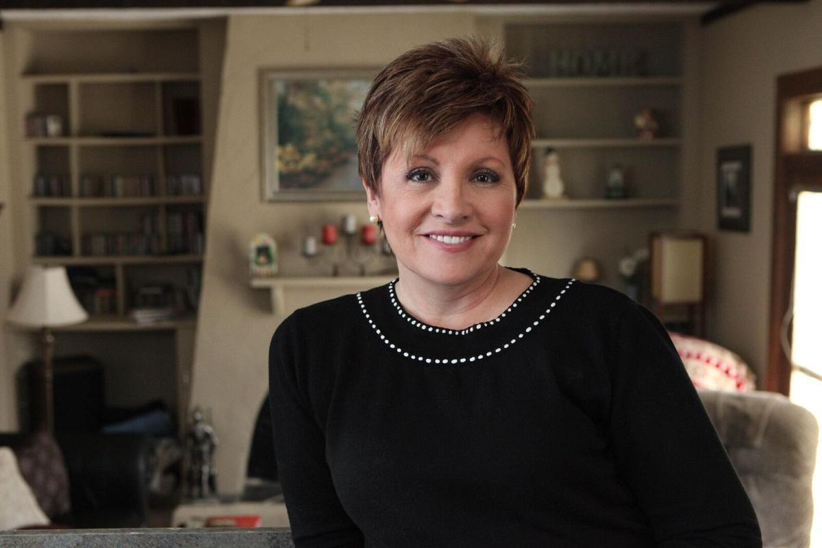 Linda Pellegrino