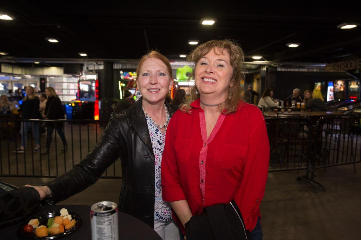 Smiles at Bloody Mary Fest at Buffalo Riverworks
