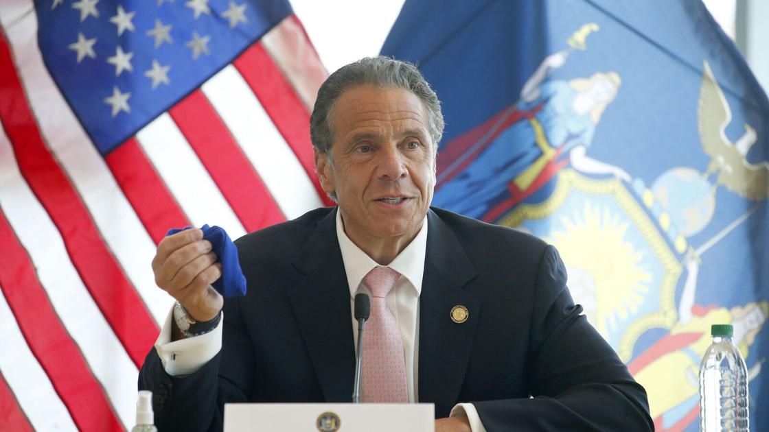 Cuomo dodges one federal probe while other investigations continue