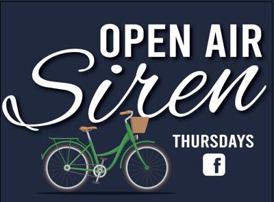 Siren Open Air Thursdays logo.png