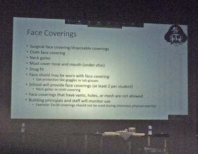 Masks now required as Grantsburg School reopens.jpg