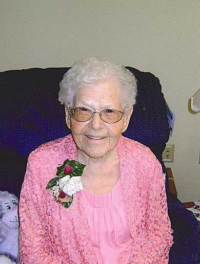 Margaret Louise Nielsen