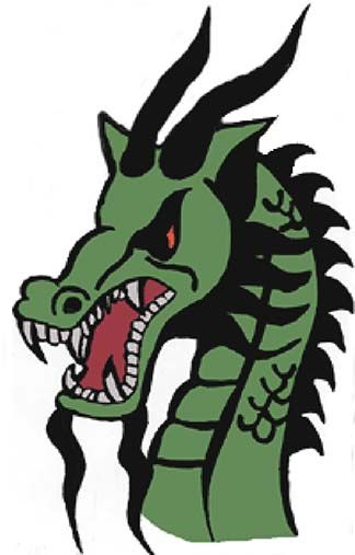 Siren Dragons logo