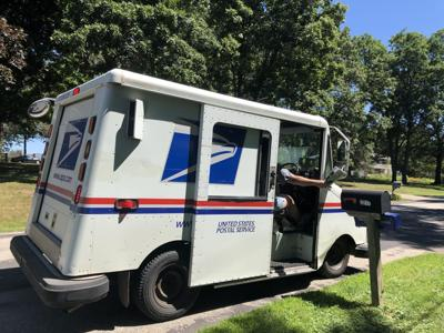 Lost packages and late ballots: Wisconsin's postal woes predate Trump administration shakeup