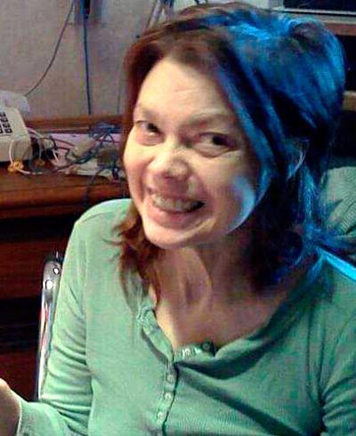 Julie Anne Visger (Fry)