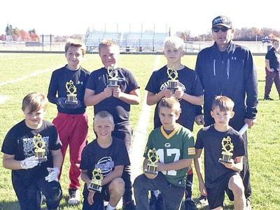 Grantsburg Youth Football