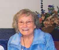 MaryJane Meyer