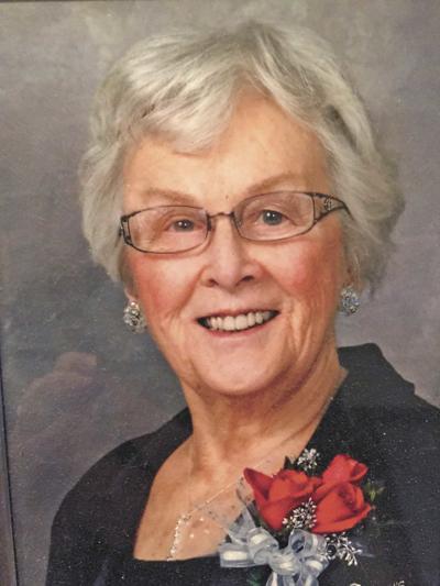 Marjorie G. Nelson