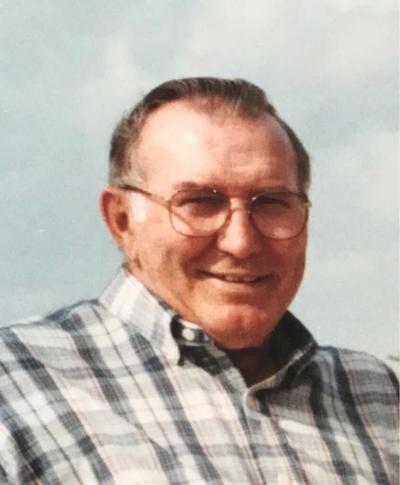 Robert Raymond Larsen